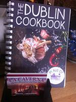 The Dublin Cook Book in La Caverna